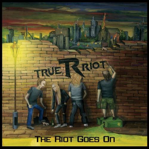 01 Riot Prayer Teaser