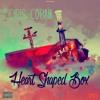 Nirvana - Heart Shaped Box (Cover) by CChris Cobain