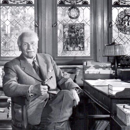 Carl Jung & Meditation Practice, Part 1 of 4