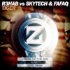 REHAB & SKYTECH & FAFAQ VS. EMPIRE OF THE SUN - TIGER VS. ALIVE (SHOWTEK MASHUP)/CHANGED KEY