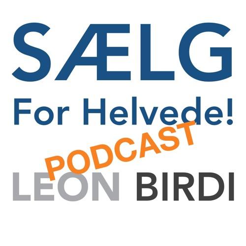 Salesbooster - podcasts med salgstips...