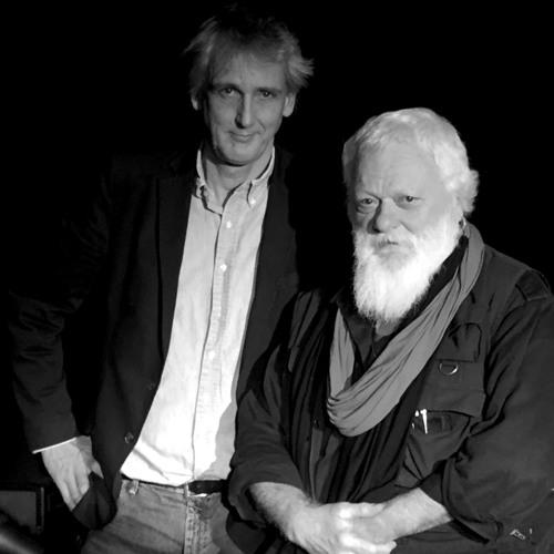 L'ORIGINE DEL MONDO IN UN QUADRO. Markus Zohner incontra Nando Snozzi per RADIO PETRUSKA