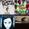 gnash vs. MCR, TØP, Evanescence, Linkin Park - i hate u, i love u (Megamix)