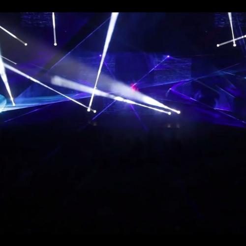 AKA AKA Live @ LOUD! (Techno Set)
