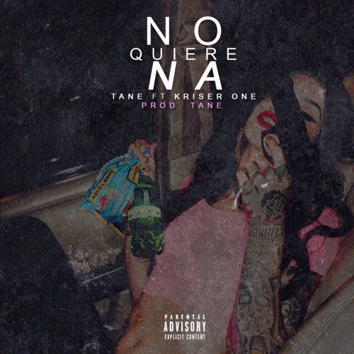 TANE feat. Kriser One - No Quiere Na