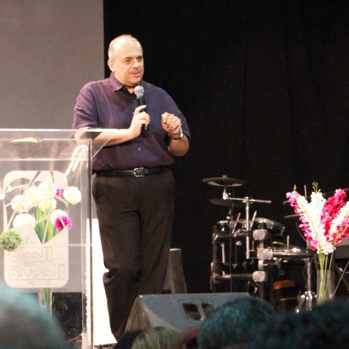 استجابات الملكوت - د. نادر شوقي