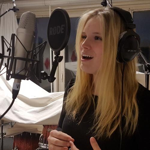 Isabelle Schubert - Farbenspiel des Winds (Cover)at Tonstudio Güstrow
