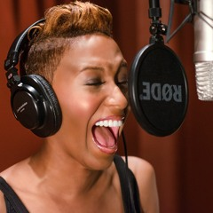 Cover Of Breaking The Law by Emeli Sandé