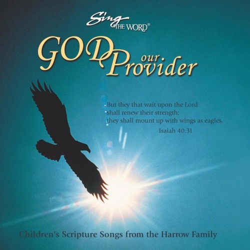 God Our Provider sampler