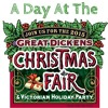 A Day at the Dickens Christmas Fair