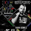 Ivan Gomez Podcast #10 WE Party New Year Festival 2016/17 Promo Set