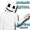 Marshmello - Ritual ft. Wrabel (Angels Strong Remix)