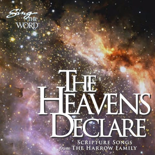 The Heavens Declare sampler