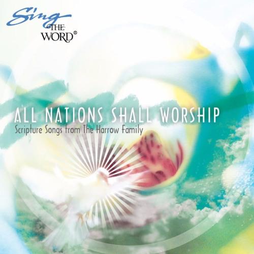 All Nations Shall Worship sampler