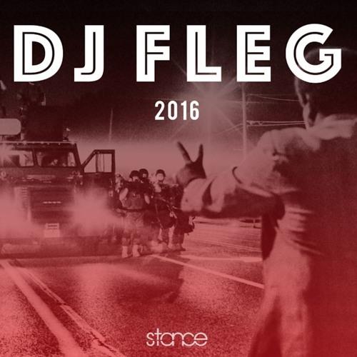 DJ FLEG - STANCE BBOY/BGIRL MIX aka BBOYISM