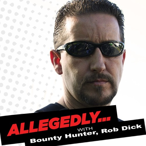 Former Bodyguard for Casey Anthony - Rob Dick