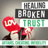 Ep 11 - Crisis Management, How to Keep It Together When Everything's Falling Apart After The Affair