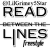Read Between The Lines (Roger Diss) [Prod. By SINIMA]