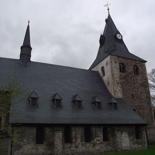 Mit dem Smartphone auf Entdeckertour - Wernigeröder Konfirmanden drehen Videos über ihre Kirche