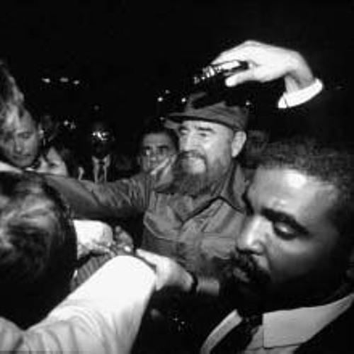 DAT0002 Fidel Castro In Harlem 1995