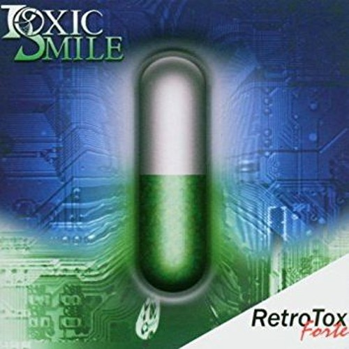 Toxic Smile - Confidence In Deception (2004)
