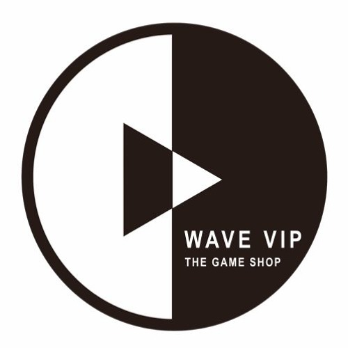 THE GAME SHOP - WAVE (VIP)