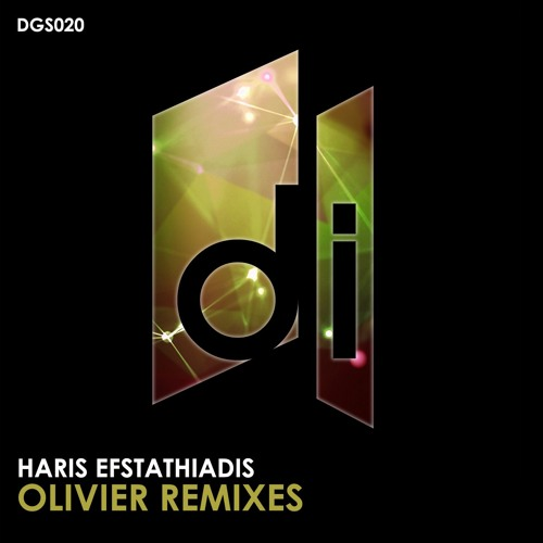 House music forever haris efstathiadis olivier george for Remix house music