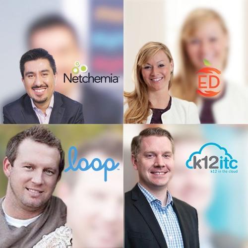 KC's Ed Tech Success panel ft. k12itc, Loop, myEDmatch & Netchemia ӏ Kansas City 2016