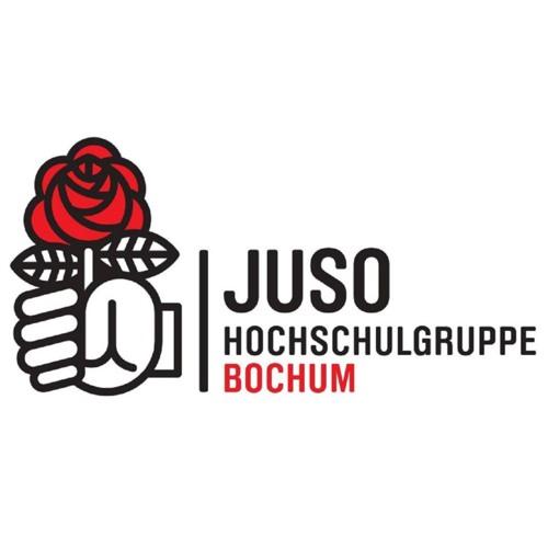 SuPa-Wahl '16 - Juso HG - Robin Leger