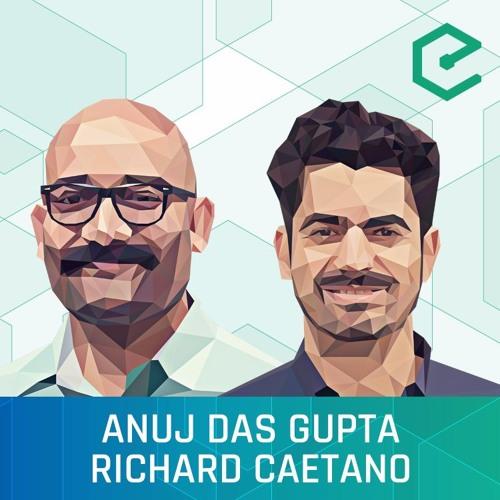 159 – Richard Caetano & Anuj Das Gupta: How Stratumn Secures Processes