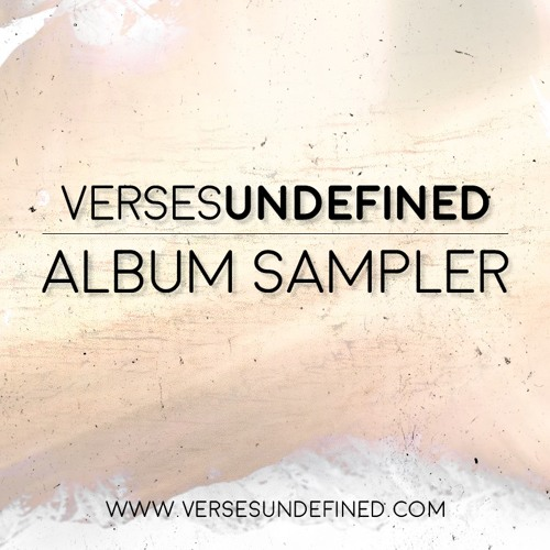 Verses Undefined - Album Sampler