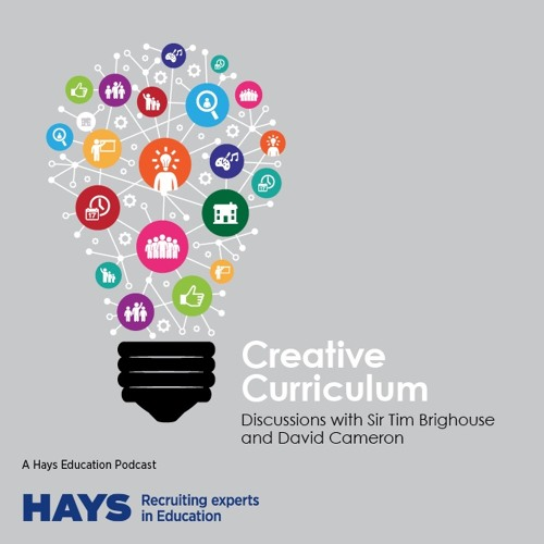 Creative Curriculum #6 - Staff development and conclusion