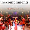 The Compliments: In The Ghetto - Elvis Cover