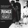 Phonica Premieres: The White Man & The Arab - On The Floor [WMA]