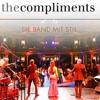The Compliments: Die Gefühle haben Schweigepflicht - Andrea Berg Cover