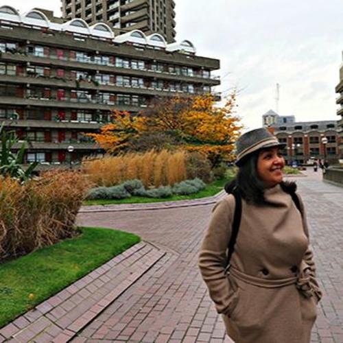 My London: Preti Taneja