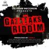 14 - Jah Kal Beley - Nuff Badmind (GazaTaks Riddim 2016 Forcy  Victaks Records)