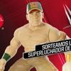Ganador del Sorteo del Superluchador de WWE Mattel