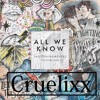 All We Know - The Chainsmokers (Cruelixx Remix)