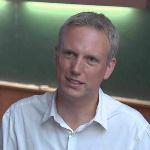 Benjamin Wandelt, cosmologiste