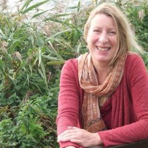 Karin Visser van Headless Cafe Lelystad