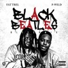 BLACK BEATLES (SB-MIX) FT PWILD (SLUTTYBOYZ)