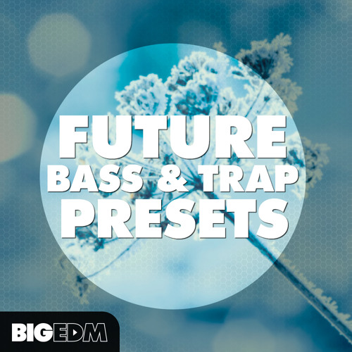 Future Bass & Trap Presets [196 Serum, Massive, Sylenth1