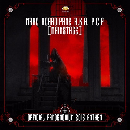 Marc Acardipane - Awakening 2017 | Official Pandemonium 2016 Anthem
