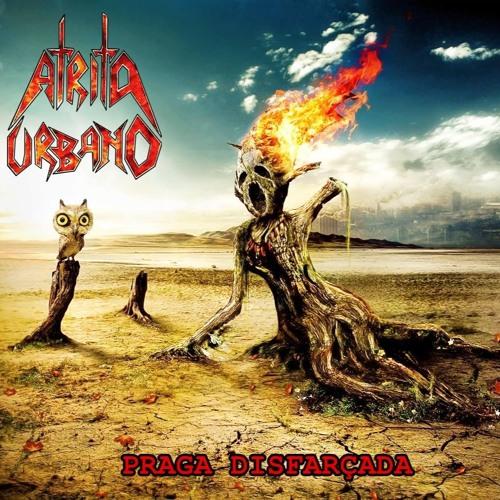 PRAGA DISFARÇADA (FULL ALBUM - 2016)
