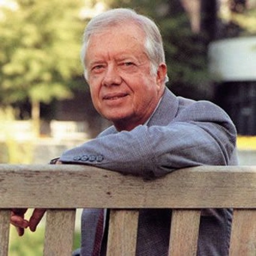 President Jimmy Carter: A Life of Politics and Philanthropy