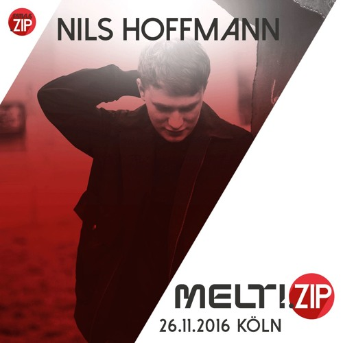 Nils Hoffmann DJ Set At Melt!zip Cologne