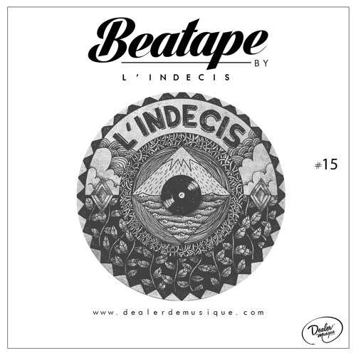 BeaTape #15 by L'INDECIS