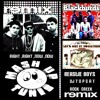 Beastie Boys Exclusive Remix Right Now Feat. El Coco & The Blackbyrds - Mash Up Remix By DJ Top Cat