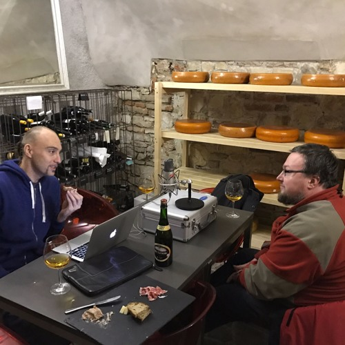 CZ Podcast 160 - Site Reliability Engineering